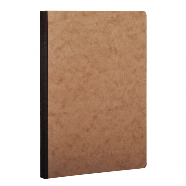 Clairefontaine Age Bag A5 lined (192 pg)