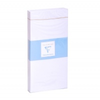 Clairefontaine Triomphe envelope DL pack 25