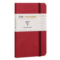 Clairefontaine Age Bag Roadbook 9x14cm squared