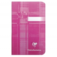 Clairefontaine Matris 9x14cm lined