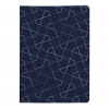 Clairefontaine Lalla A5 notebook lined pack 3