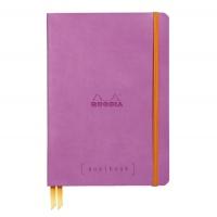 Rhodia Goalbook A5 Lilac