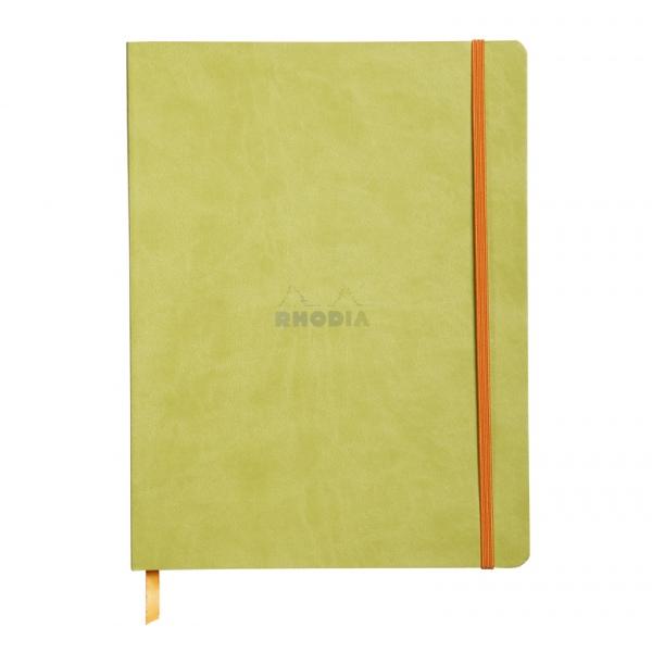 Rhodiarama Soft Cover A5 - Dot grid