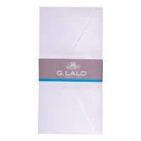 G Lalo Velin de France DL envelopes