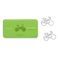 Midori D-Clips Bicycle