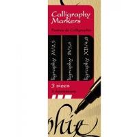 Herbin Calligraphy Markers