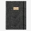 Legami Notebook A4 Wirebound Maths