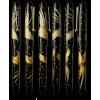 Namiki Golden Pheasant decoration