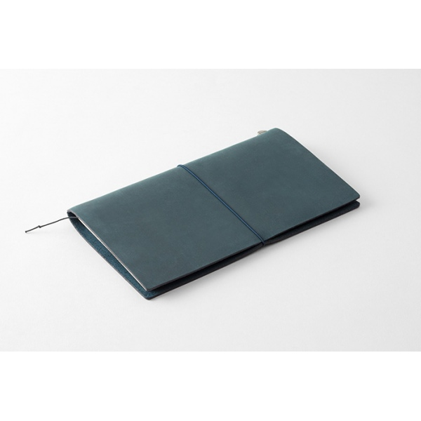 Traveler's Company Travelers Notebook Blue