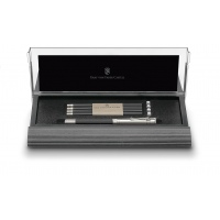 Graf von Faber Castell Perfect Pencil Desk Set black