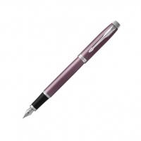 Parker IM Fountain Pen Light Purple CT