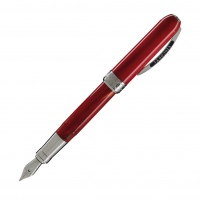 Visconti Rembrandt Fountain Pen red