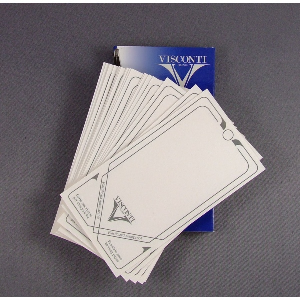 Visconti Blotting Paper