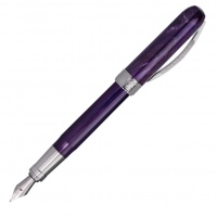 Visconti Rembrandt Fountain Pen purple