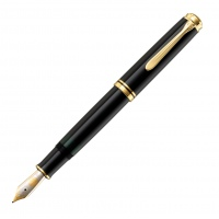 Pelikan Souverän M800 Fountain Pen black
