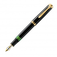 Pelikan Souverän M600 Fountain Pen black