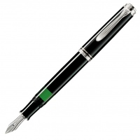 Pelikan Souverän M405 Fountain Pen black