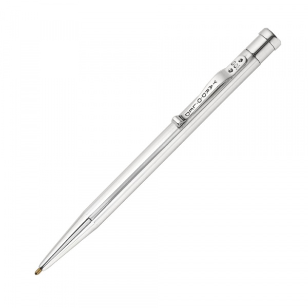 Yard-O-Led Northumberand ballpen