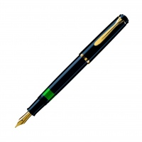 Pelikan Classic Series M200 Fountain Pen black