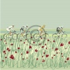 Arty Card Co Greetings Card - Peleton 9