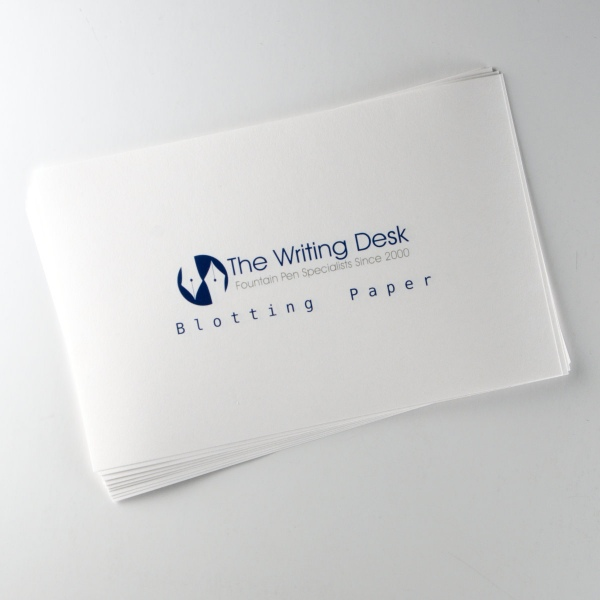 The Writing Desk Blotting paper