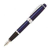 Cross Bailey Fountain Pen blue lacquer