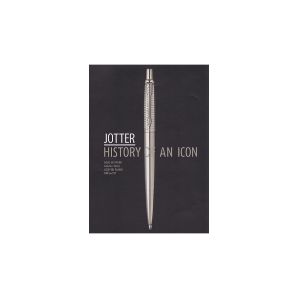 Parker Jotter book
