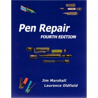 Pen Repair 4th edition by Marshall and Oldfield