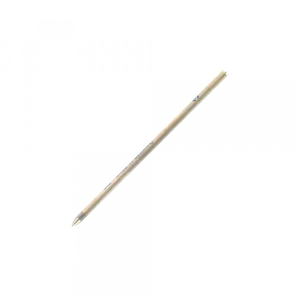 Yard-O-Led ballpen refill type 3 black