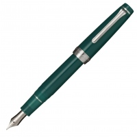 Sailor Professional Gear (rhodium trim) Ocean SE