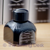 Diamine 80ml - old style bottle