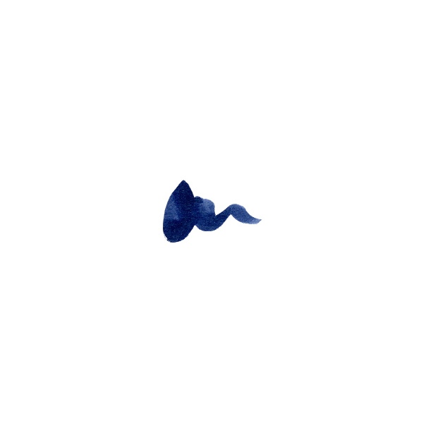 Herbin Blue des Profondeur 30ml