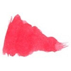 Diamine Passion Red fountain pen ink swatch