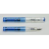 TWSBI GO Fountain pen - Sapphire
