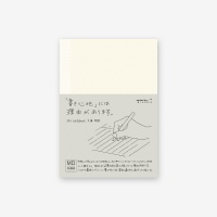 Midori MD Notebook A6 Lined
