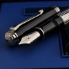 Pelikan Spirit of 1838 cap detail