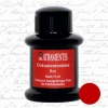 De Atramentis Document Ink Red 35ml