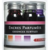 Herbin Scented ink selection