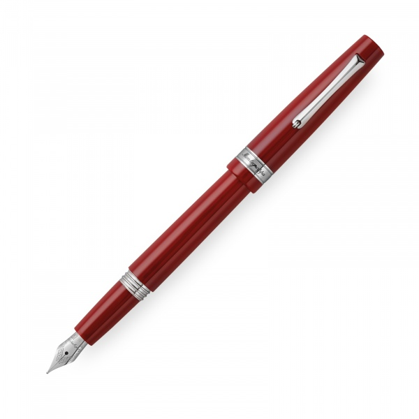 Montegrappa Armonia fountain pen- Bordeaux
