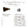 De Atramentis Document Urban Grey 35ml