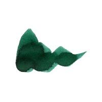 Lamy Crystal Ink 30ml - Peridot dark green