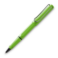 Lamy Safari 313 Rollerball green