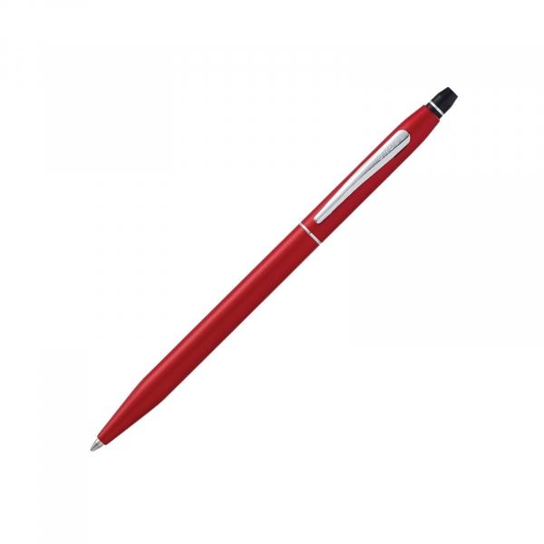 Cross Click ballpen red