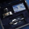 Parker Duofold Centennial True Blue Limited Edition fountain pen
