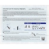 Sailor HighAce neo Clear Calligraphy pen 2.0 mm