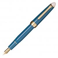 Sailor Shikiori Shimoyo light blue fountain pen