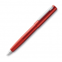 Lamy Aion 77 red fountain pen - Special Edition
