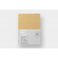 Travelers Company Passport Refill Ring Binder 016
