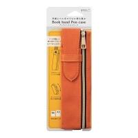 Midori Book Band Pen Case