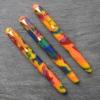 Edison Pearlette Fingerpaints fountain pen